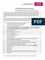 Practice Test Answers_F3_Financial Strategy