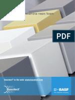 BASF Basotect Brochure