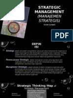 StrategicThinkingMap