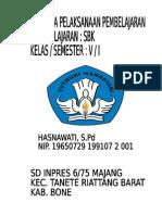 SAMPUL RPP KTSP
