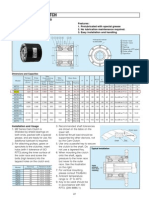 Cam Clutch Catalogue MZ20