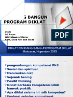Rancang Bangun Program