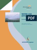 Irrigation Insights Efficiency PR030566
