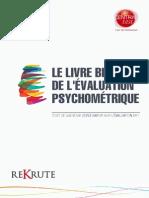 Livre Blanc Evaluation Psychometrique