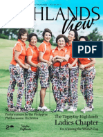 Highlands View Magazine Vol.19 No.2-2014