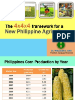 dr william dar ppt - 11th philippine national corn congress  3