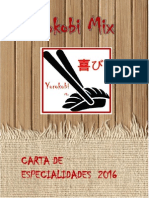 carta yorokobi