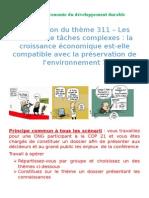 Tâche complexe du thème 311 – Les scénarii de tâches complexes  la croissance économique est-elle compatible avec la préservation de l'environnement.docx