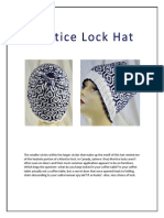 Mortice Lock Hat