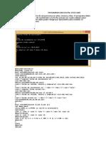 Programacion Digital FIEE-UNI