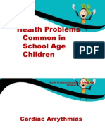 Cardiac Arrthmias