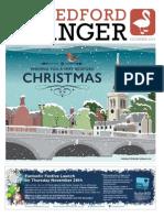 The Bedford Clanger December 2015