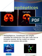 Anti Epileptic Os Expo