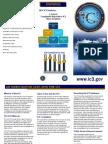 FBI IC3 Complaints of June 2015 Naming Dave Pflumm and Brett Stabley and Brochures November 26, 2015