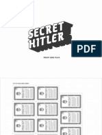 photo relating to Secret Hitler Printable named 204801980-Dixit-Playing cards