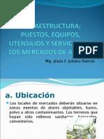 INFRAESTRUCTURA en Mercados.ppt