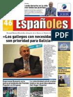 Revista Españoles, número 46 Marzo 2010