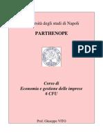 EGI 6CFU Prof Vito e Sorrentini