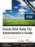 Oracle SOA Suite 12c Administrator's Guide - Sample Chapter