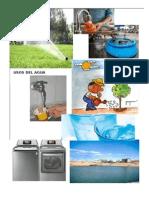Usos Del Agua