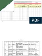 Matriz de Peligros Gtc 45 Riesgo Biologico 2014