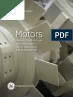 Medium & High Voltage and High Speed Motors.pdf