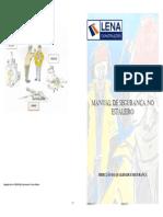 P01_Manual de Seguranca No Estaleiro