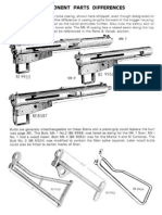 Sten Part Differences