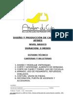 Diseño y Produccion de Carteras Ok