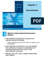 International Finance By geff madura
