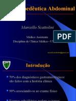 Propedeutica Abdominal (1)