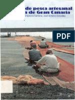 Tecnicas de Pesca Artesanal Gran Canaria
