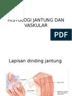 Histologi Jantung Dan Vaskular