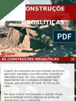 Ae Hgp5 Construcoes Megaliticas