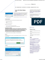 Installing Lync Server 2013 Std. Ed. on Windows Server 2012 _ OrcsWeb Hosting
