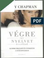 Gary Chapman - Végre egy nyelvet beszélünk.pdf