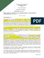 BPI Investment v CA - Gr 133632