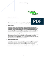 Nhs Managers Financial Info_health Care Audit