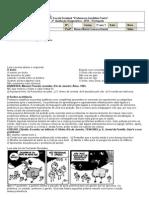 2ªavaliação diagnóstica 2015 1º ano médio.doc
