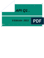 Presentación API Q1 ED 9