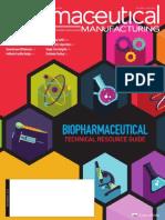 Pharma Manufacturing Biotech