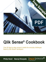 Qlik Sense® Cookbook - Sample Chapter | Business