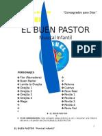 El Buen Pastor (Con Membrete)