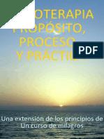 UCDM - Anexo Psicoterapia