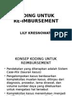 (10) Koding Untuk Reimbursement