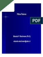 filtros pasivos 2012