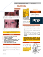 1F2C. Glaucoma. Parte 1