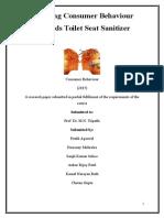 Toilet Seat Sanitizer (1)