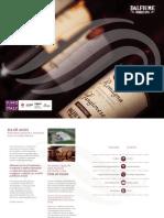 Catalogo Dalfiume 2015 Vini dell'Emilia Romagna