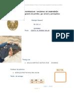 Geologia General Morro Solar FIPP petroquimico !! :D